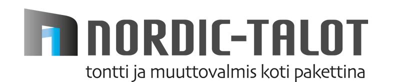 Nordic-talot logo