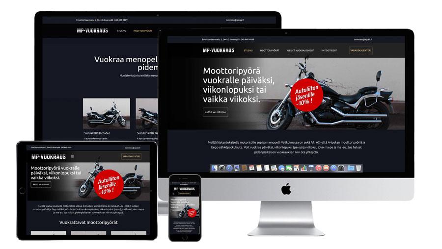 mp-vuokra.fi-sivusto