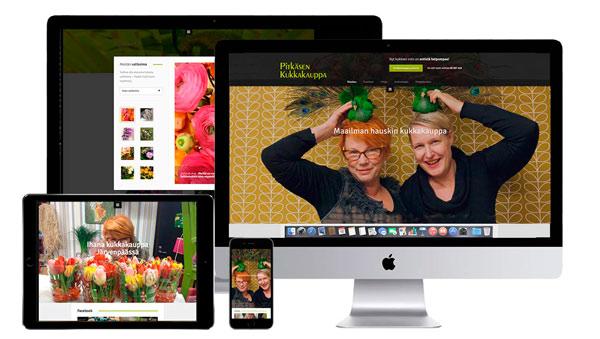 www.pitkasenkukkakauppa.fi verkkosivut